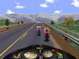 Road Rash Windows Aggressive ride is good