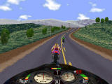 Road Rash Windows Must ride faster