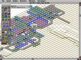 SimCity 2000 DOS Pipes system