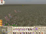 Rome: Total War Windows Charge on enemy's artillery