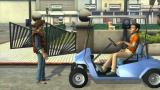 Back to the Future: The Game PlayStation 3 Episode 3 - This place has changed since Marty last left it.