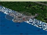VIP Ultimate Classic Wings: The Collection Windows The Sea King SH3D in Japan's Defence Force livery