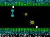 Nonterraqueous ZX Spectrum Fly fast, no barriers