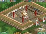 RollerCoaster Tycoon 2: Wacky Worlds Windows New scenery