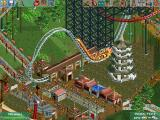 RollerCoaster Tycoon 2: Wacky Worlds Windows In this scenario, money is no object