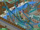 RollerCoaster Tycoon 2: Wacky Worlds Windows Sea life Centre