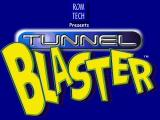 Tunnel Blaster Windows Splash screen