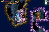 Metroid: Zero Mission Game Boy Advance The remains of... something...
