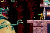 Metroid: Zero Mission Game Boy Advance What's a Metroid game without familiar boss monsters?