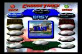 Midway Arcade Treasures 3 Xbox Hydro Thunder track selection
