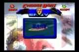 Midway Arcade Treasures 3 Xbox Hydro Thunder boat selection