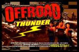 Midway Arcade Treasures 3 Xbox Off Road Thunder start screen