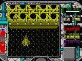 Jackson City ZX Spectrum Game begins