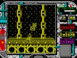 Jackson City ZX Spectrum New type of enemy
