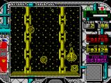 Jackson City ZX Spectrum Ok. Big balls are dangerous
