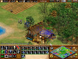 Age of Empires II: The Age of Kings Windows Hidden (for player) army