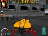 Carmageddon: Splat Pack DOS A new variation on cops-and-robbers