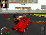 Carmageddon: Splat Pack DOS It's all over for Helga Schwein and her Road Hog
