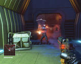 Far Cry 3: Blood Dragon Windows Laser pistol, close-quarter combat