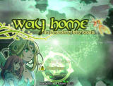 Way Home: The Legendary Fairy Bottle Windows Title screen