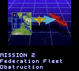 AirForce Delta Game Boy Color Mission 2