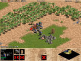 Age of Empires Windows Catapult has no chance