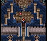 Lufia II: Rise of the Sinistrals SNES Destroyed bridge
