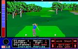 Jack Nicklaus' Unlimited Golf & Course Design DOS Replay