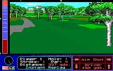 Jack Nicklaus' Unlimited Golf & Course Design DOS Reverse-angle replay