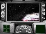 The C.H.A.O.S. Continuum Windows 3.x Research data often includes video clips of the research such as this clip about the galaxy