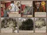 Letters from Nowhere 2 Windows Intro story