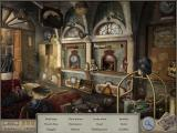 Letters from Nowhere 2 Windows Ticket Hall – objects