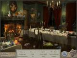 Letters from Nowhere 2 Windows Dining Room – objects