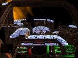 Tachyon: The Fringe Windows Colony Station