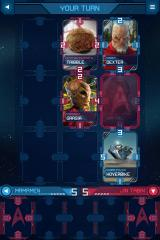 Star Trek: Rivals iPhone Opponent is taking a turn