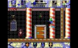 Horror Zombies from the Crypt DOS Get the keys (EGA)