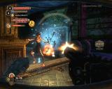 BioShock 2: The Protector Trials Windows In bonus trials you're free to use every weapon and plasmid, so you can stick to your favorite tactics. Mine is - freezing and shattering baddies to splinters