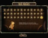 BioShock 2: The Protector Trials Windows Trial progress menu with all unlocked content
