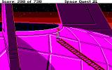 Space Quest III: The Pirates of Pestulon Amiga A giant machine.