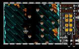 Outlands Atari ST Extra weapons are badly needed