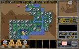 Hammer of the Gods DOS Explore the world