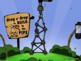 World of Goo iPad Goo tower