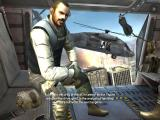 Modern Combat 3: Fallen Nation iPad Chopper ride in