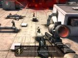 Modern Combat 3: Fallen Nation iPad Air to ground attack