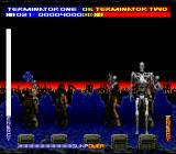Terminator 2: Judgment Day SNES Try not to hurt the humans...