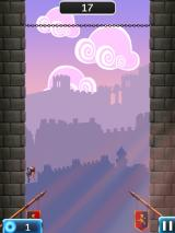 NinJump Deluxe iPad Castle level start