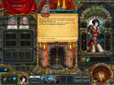 King's Bounty: Crossworlds Windows Enhanced armored princess campaign