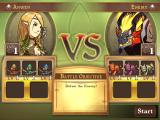 Might & Magic: Clash of Heroes iPad Battle vs