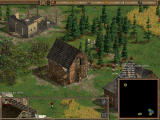 "American Conquest: Fight Back Windows I remember old ""hatchet"" code from Warcraft II..."