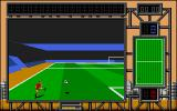 International Soccer Challenge Atari ST Passing training is badly required for playing this game